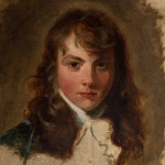 Arthur Atherley by Thomas Lawrence