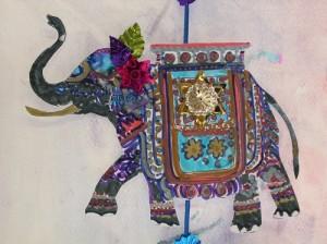 Elephants on Parade @ The Holburne Museum