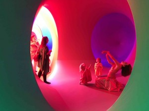 Colourscape @ The Holburne Museum