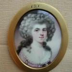 Portrait of Catherine Holburne