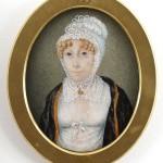 Alicia Brayne, Lady Holburne