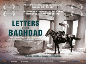 Letters from Baghdad @ The Holburne Museum