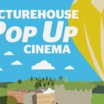 Pop Up Cinema 2018