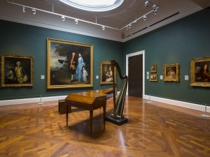 Classical Vienna @ The Holburne Museum