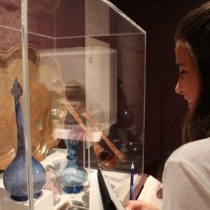 Bronze Arts Award - Gallery Inspiration