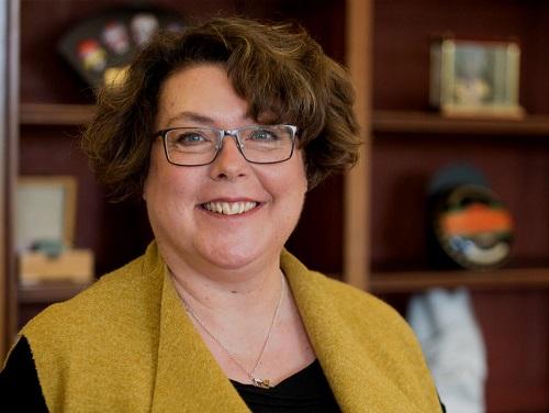Professor Sue Rigby Vice-Chancellor, Bath Spa University