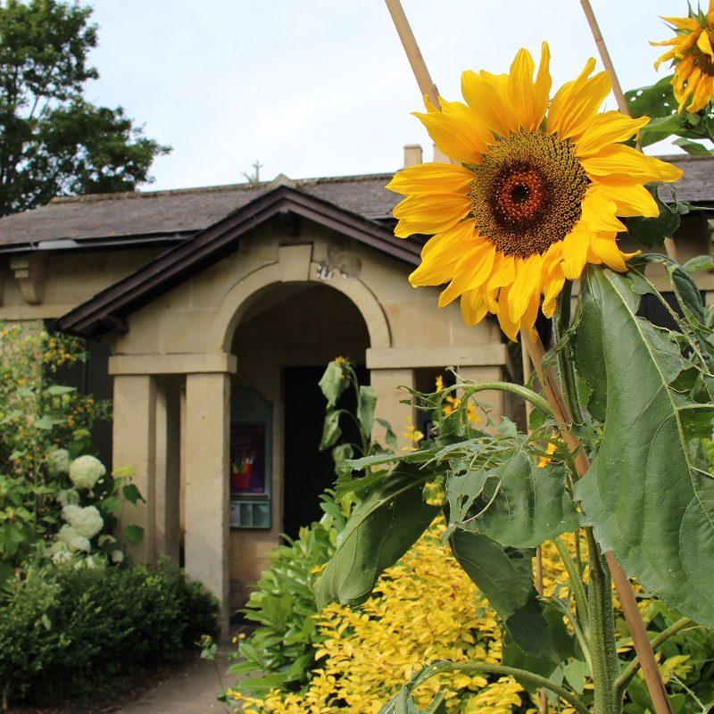 Gardener's Lodge, Sydney Gardens
