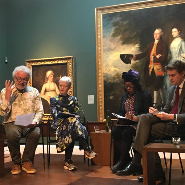 In Conversation Why Museums Matter