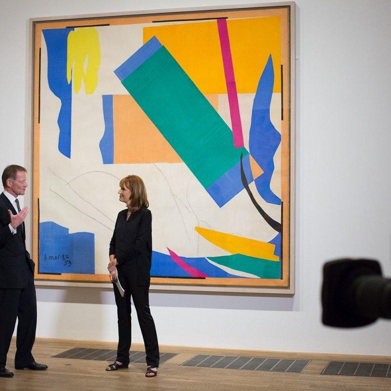 Matisse Film