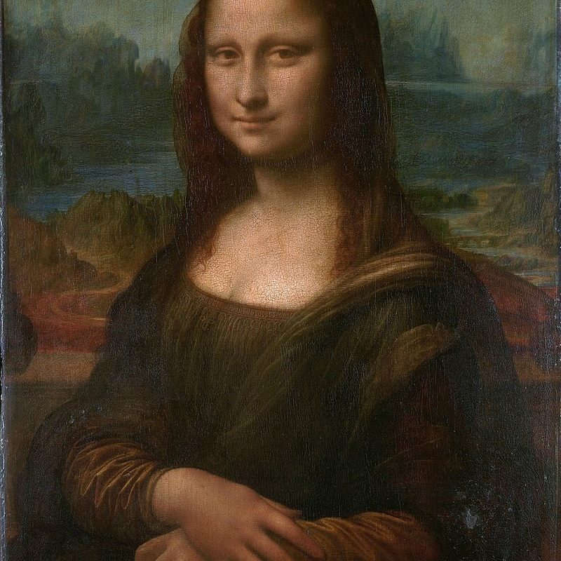 Why is the Mona Lisa the World's most Popular Picture? Talk at the Holburne Museum Bath
