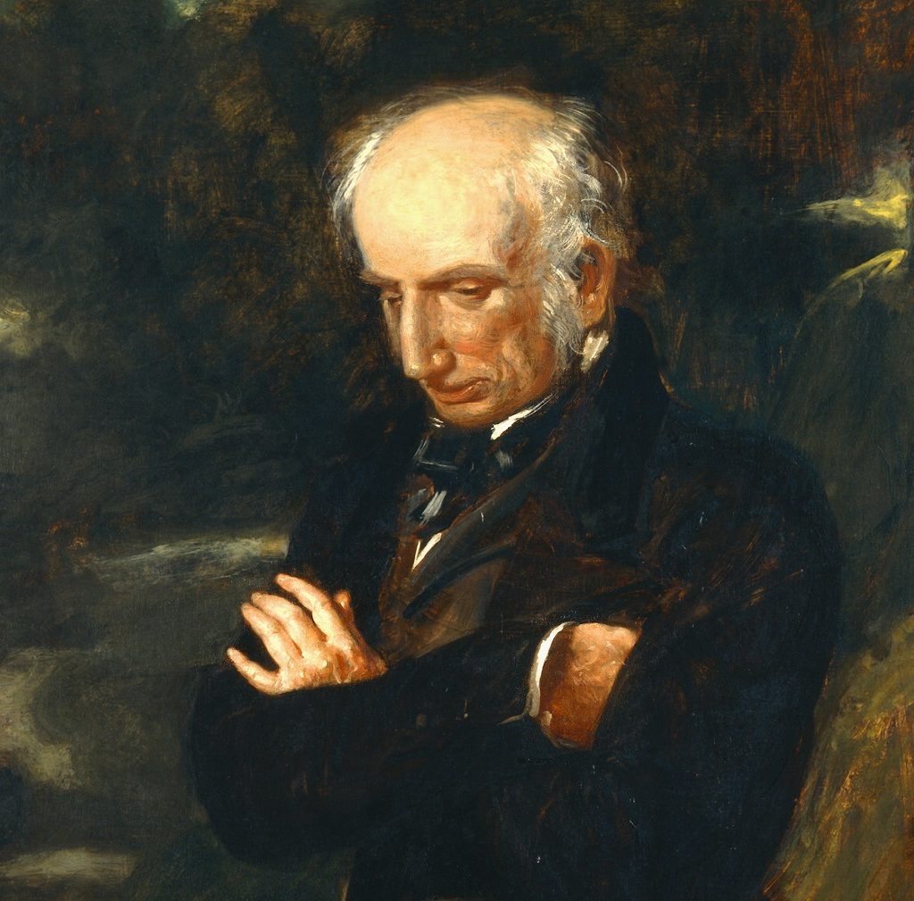 Wordsworth portrait 1857. Talk:Wordsworth at 250 Holburne Museum