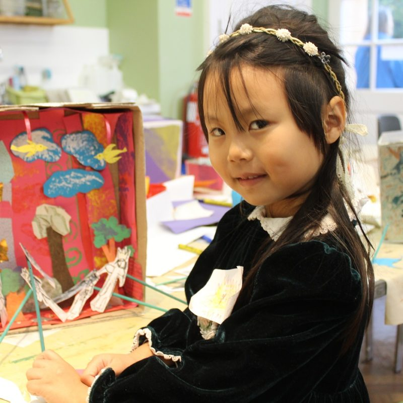 Easter Art Camp: for 5-11 yrs