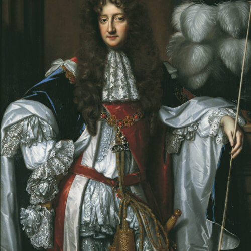 Laurence Hyde Earl of Rochester