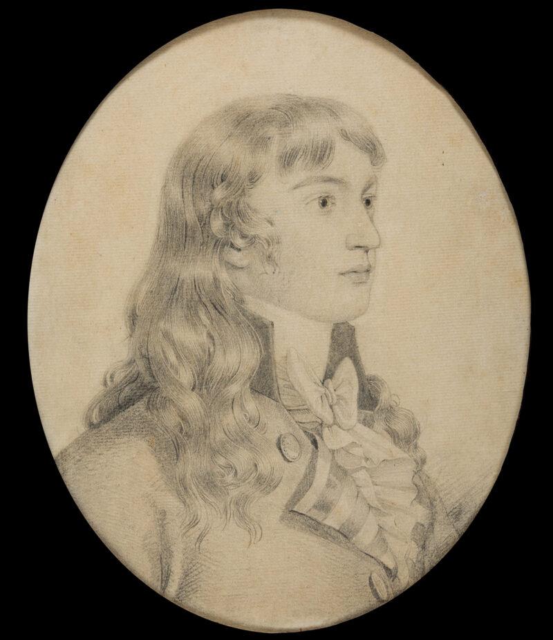Abel Rous Dottin (1768–1852)