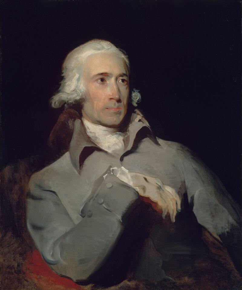 William Lock of Norbury (1732–1810)
