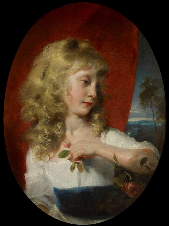 Princess Amelia (1783–1810)