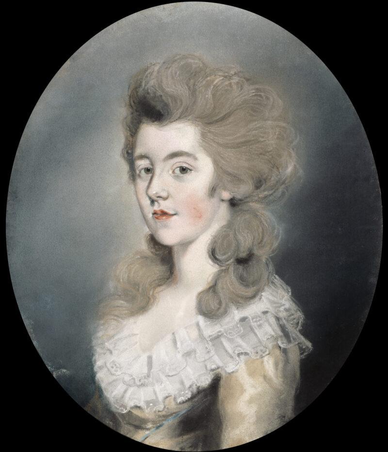 Georgiana, Duchess of Devonshire (1757–1806)