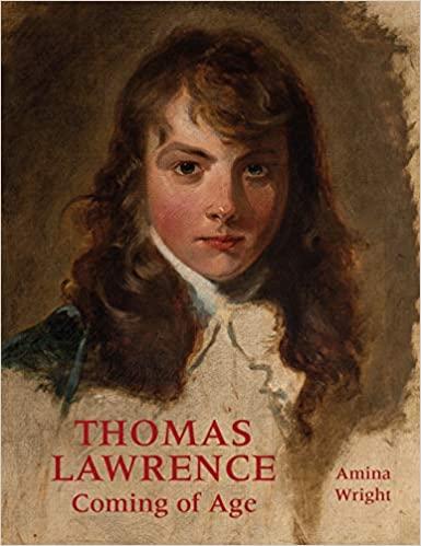 Thomas Lawrence Catalogue