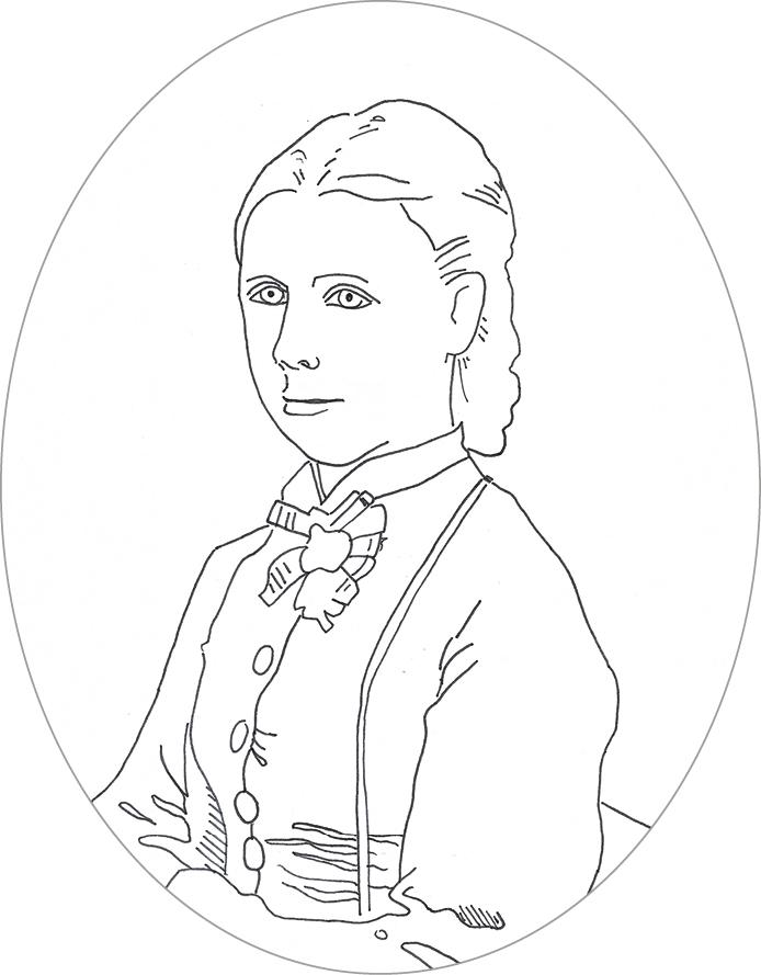 Catherine Impey