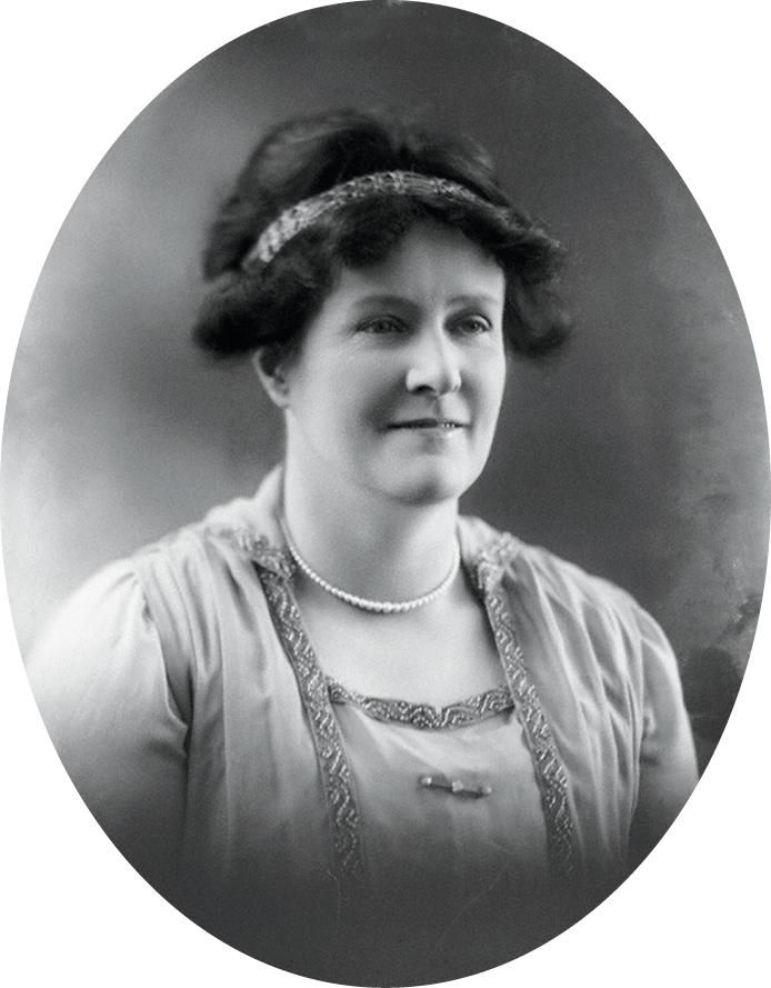 Lady Kathleen Simon