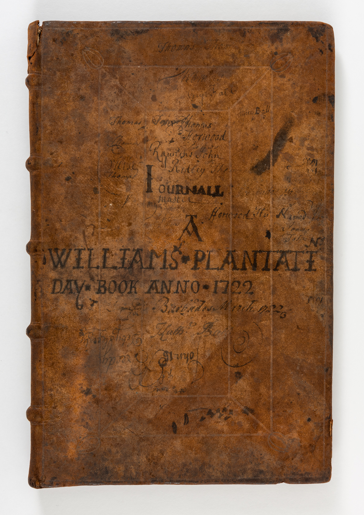 The Plantation Day Book