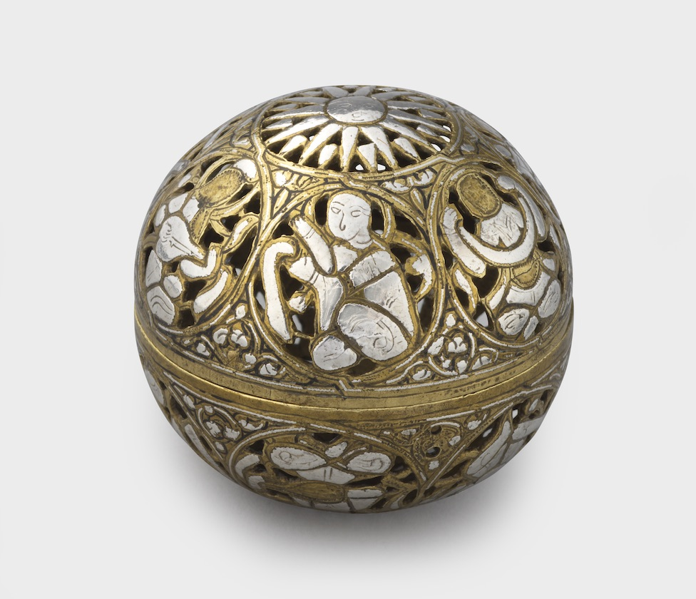 Incense Burner from The Courtauld Collection